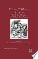 Prizing Children   s Literature
