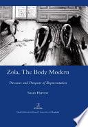 Zola  The Body Modern