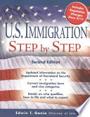 U S  Immigration Step by Step