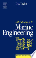 Introduction to Marine Engineering