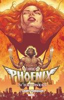 X Men Phoenix In Darkness By Grant Morrison