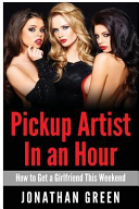 Pickup Artist in an Hour