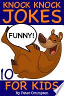 Knock Knock Jokes For Kids 10