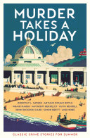 Murder Takes a Holiday Book PDF