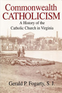 Commonwealth Catholicism