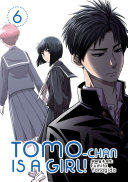 Tomo-chan Is A Girl! : misaki and carol's romance jump-started, but will her...