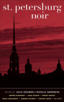 St. Petersburg Noir What Enlightened Drug Education Could