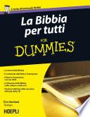 La Bibbia per tutti For Dummies