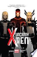 Uncanny X Men Vol 4