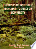 Economics of Protected Areas and Its Effect on Biodiversity