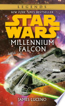 Millennium Falcon  Star Wars Legends