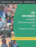 Six Pathways to Healthy Child Development and Academic Success