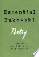 Essential Bukowski