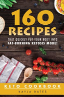 Keto Cookbook