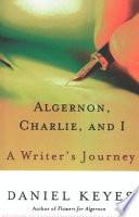 Algernon  Charlie  and I