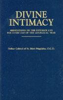 Divine Intimacy