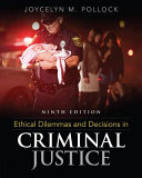 download ebook ethical dilemmas and decisions in criminal justice pdf epub
