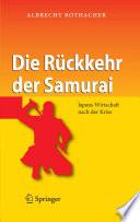 Die R  ckkehr der Samurai