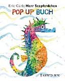 Herr Seepferdchen   Pop Up Buch