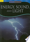 Energy  Sound  and Light