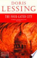 download ebook the four-gated city pdf epub