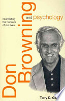 Don Browning And Psychology