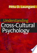 Understanding Cross Cultural Psychology