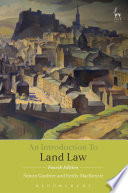 An Introduction to Land Law