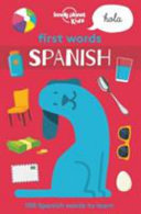 Lonely Planet First Words Spanish