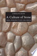 A Culture of Stone