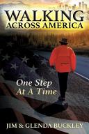 Walking Across America book