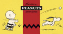 Charles Schulz's Peanuts : most important comic strip of all...