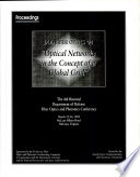 Coference Proceedings DOD Fiber Optics  94