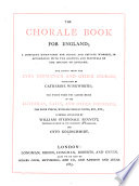 The Chorale Book for England