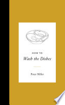 Book How to Wash the Dishes