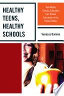 Healthy Teens  Healthy Schools