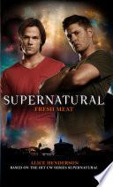 Book Supernatural  Fresh Meat