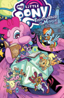 My Little Pony: Friendship Is Magic : your favorite ponies! it's the anniversary of...