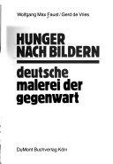 Hunger nach Bildern