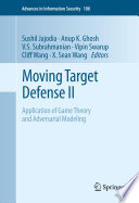 Moving Target Defense II Lengthy Processes E G For Testing And Security