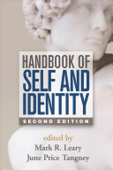 Handbook Of Self And Identity Second Edition