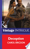 Deception  Mills   Boon Intrigue   Guardians of Coral Cove  Book 4