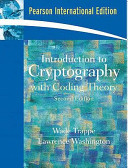 introduction-to-cryptography