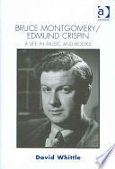 Bruce Montgomery Edmund Crispin