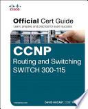 CCNP Routing and Switching SWITCH 300-115