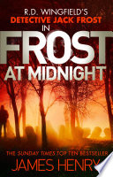 Frost at Midnight Of Frost For Anyone Who
