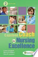 Capstone Coach for Nursing Excellence