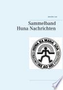 Sammelband Huna Nachrichten