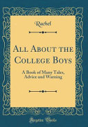 All About the College Boys