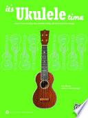 It s Ukulele Time